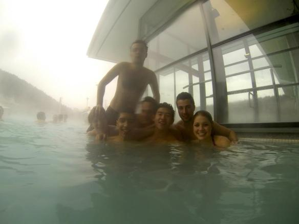 Eger Thermal Spa
